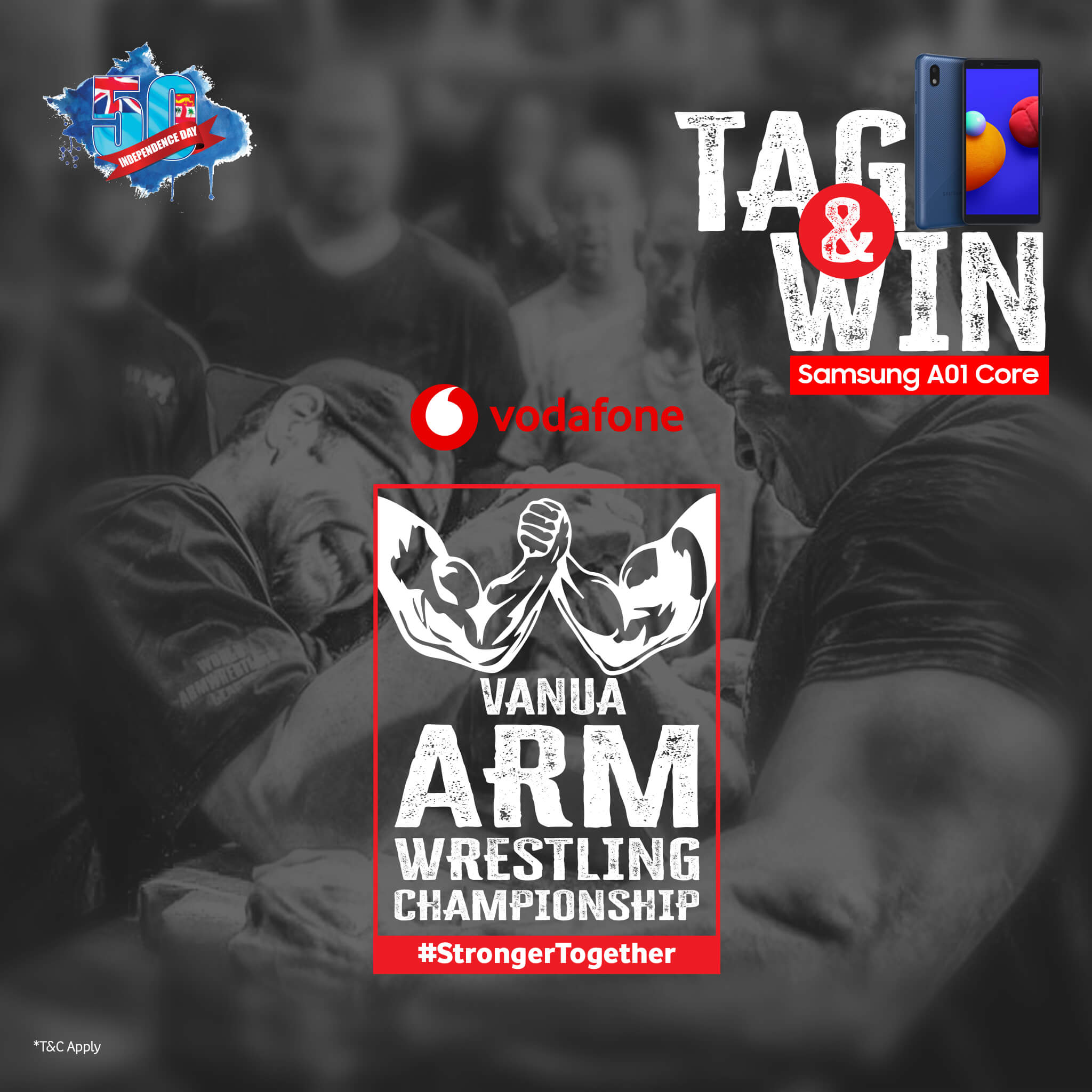 Arm Wrestling Social Post_Tag&Win A01 (1)
