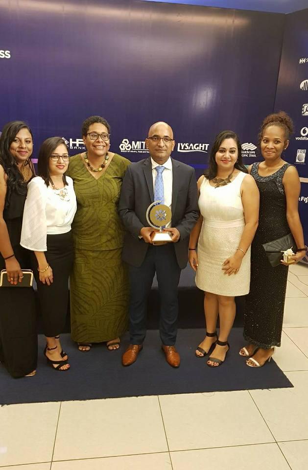 international award