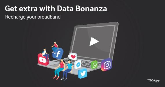 Data-Bonanza